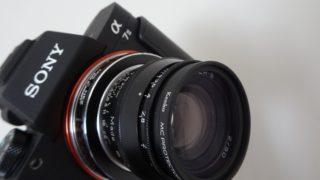 Jupiter-8 50mm カメラ